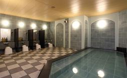 宿泊者専用浴場「青根」イメージ1