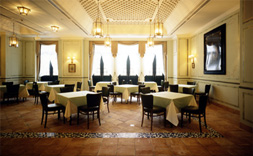 イタリアンレストラン「アマリアサロン」