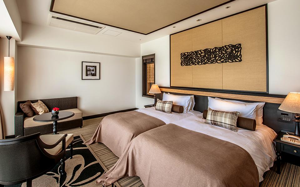 Superior 3 11f otel monterey okinawa spa resort for Design hotel okinawa